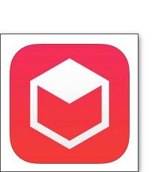 【iPhone,iPad】シンプルで使いやすいメモアプリ「NoteCube」が初の無料化