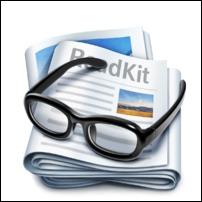 【Mac】RSSリーダーアプリ「ReadKit」が今だけお買い得