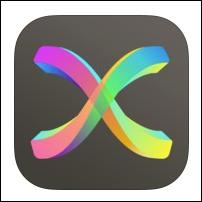 【iPhone,iPad】お気に入りの写真からスライドショーが簡単に作れる「Slide X Pro」が初の無料化