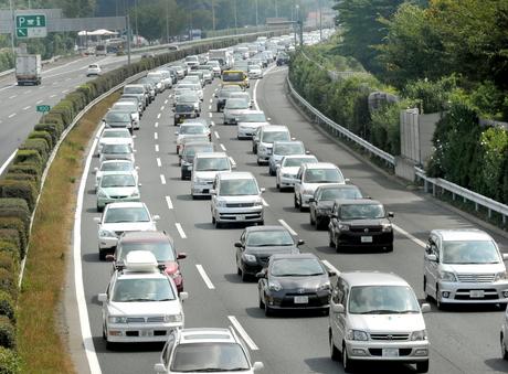【iPhone,iPad】ゴールデンウィークの渋滞予測を知ることが出来る「渋滞ナビ Pro」がお薦め
