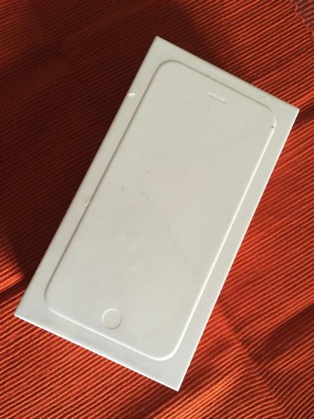 SIMフリー iPhone 6 Plus をドコモのSIMで使ってみた