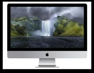 本日発表された「iMac Retina 5K」と「Mac mini」の国内価格