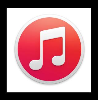 【Mac】iTunes 12 で「App」は何処へ行ったのか?