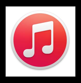 【Mac】iTunesでアートワークを拡大表示する