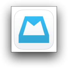MailBoxがバージョンアップでiPhone 6,6Plusに対応、「Mailbox for Mac」と同じ操作感!