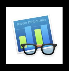 【Mac】ベンチマークアプリケーションの「Geekbench 3」が40%OFF
