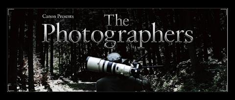 "【Digitai Camera】""一瞬""に人生を懸ける写真家たち「The Photographers」が三夜で放送"