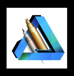 【Mac】Adobe Illustrator の対抗馬と言われる「Affinity Designer」が20%OFF