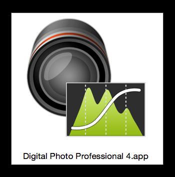 【Mac】キヤノン「DiDigital Photo Professional 4.1.50」「EOS Utility 3.1.0b for Mac OS X」をリリース