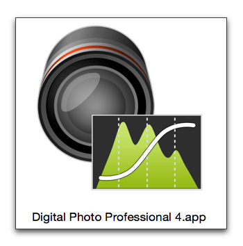 【Mac,PC】朗報!キヤノンの「Digital Photo Professional 4」がEOS 7D, EOS 5D Mark IIにも対応