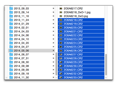 【Mac】「Quick Look」は超便利機能だったので積極的に使う事にした