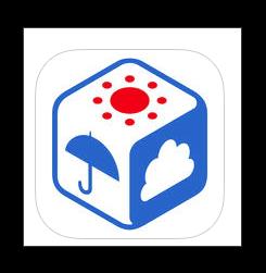 【iOS】天気予報アプリ「tenki.jp」がバージョンアップで豪雨レーダー機能を搭載