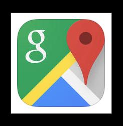 【iPhone,iPad】「Google Maps」バージョンアップで新機能を追加