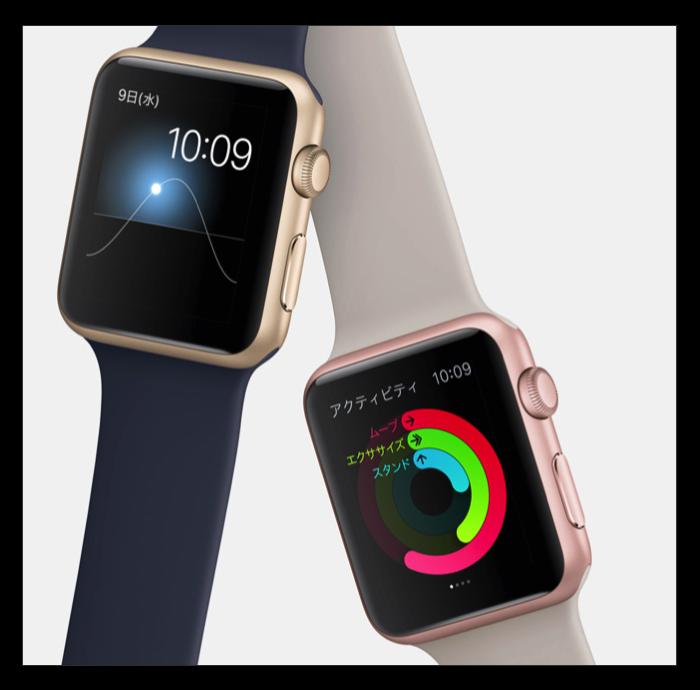 AppleがApple WatchのwatchOS 2をリリース、そのインストール方法は