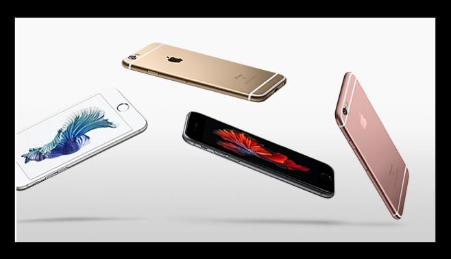 iPhone 5s二台、SoftBankからドコモのiPhone 6sにMNPしてきました