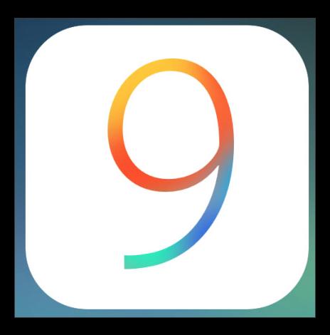 MVNOユーザーは今夜のiOS 9バージョンアップは動作確認がとれるまで待つのが賢明