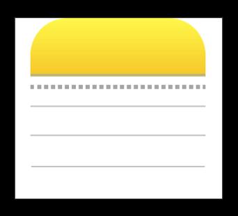 iOS 9の「メモ」のアップグレードには注意を! Macで表示できなくなる?