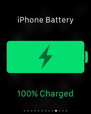 Apple Watch 必携のアプリ「Power」
