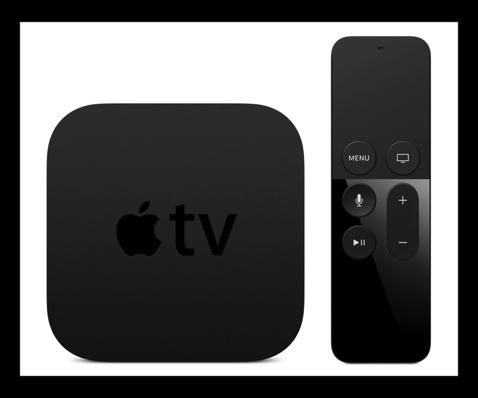 Apple TV 来週予約開始で週末には出荷か?