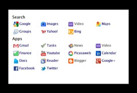 OS X El CapitanのSafariにGoogle Tool Barでワンクリックで翻訳、Gmail、検索