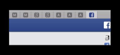 OS X El CapitanのSafariでのページピンの使い心地が良いのだけれど