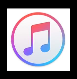 iTunesが12.3.1にバージョンアップでiPhoneのAppでのホーム画面が表示されない問題が解決