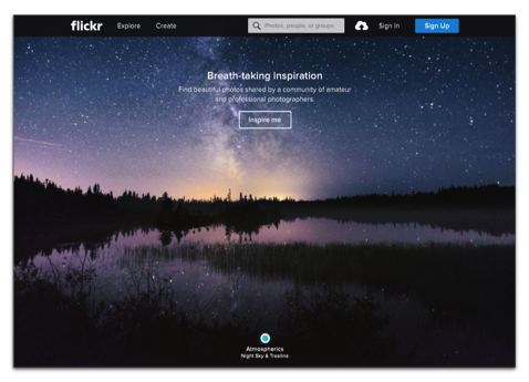 【Mac】写真共有&バックアップサイト「flickr」にLightroomでアップロードするとアルバムも簡単!