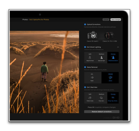 【Mac】「写真.app」で写真を編集するための強力な機能拡張アプリがMac App Storeに登場!