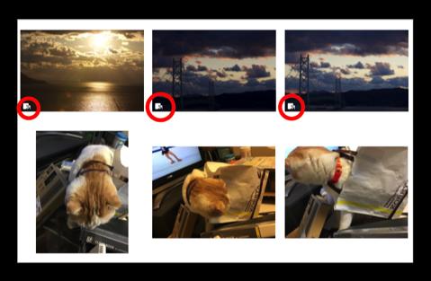 【Mac】アプリケーション「写真(Photos).app」を使うために(その3 参照イメージの利用設定)