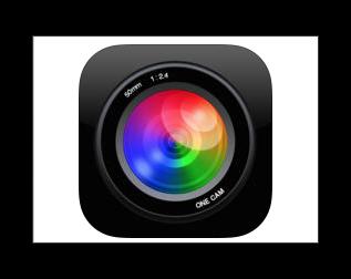 【iPhone】マナー・連射カメラの「OneCam」がバージョンアップ、これで撮り逃しが減るぞ!