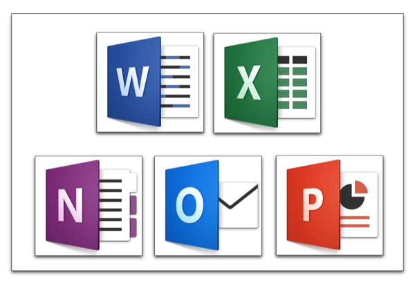 【Mac】Microsoft 、「Office 2016 for Mac」Word、Excel、PowerPoint、OneNote と Outlookをアップデート