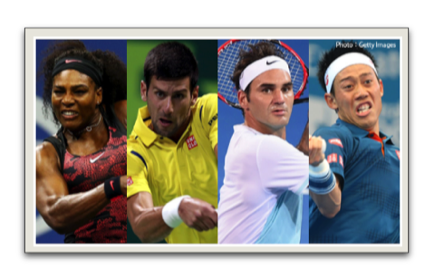 全豪オープンテニス「錦織圭」対「ノバク・ジョコビッチ」、本日(1月26日)NHK総合で17:15より放送