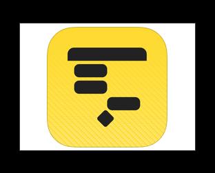 【iPhone/iPad】プロジェクトの可視化&管理「OmniPlan 3」がリリースされています