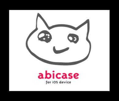 【iPhone 6/6s】 お洒落で大人の色気のあるレガトブルーの「abicase」のレザージャケット