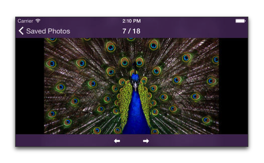 【Sale情報】iPhoneでのワイヤレスプレゼンテーションアプリ「Air Projector」が無料