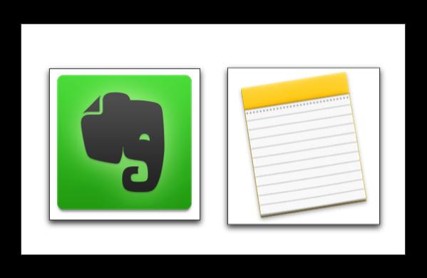 次期 「OS X El Capitan 10.11.4」では「メモ.app」でEvernoteの.enexファイル形式のインポートをサポート