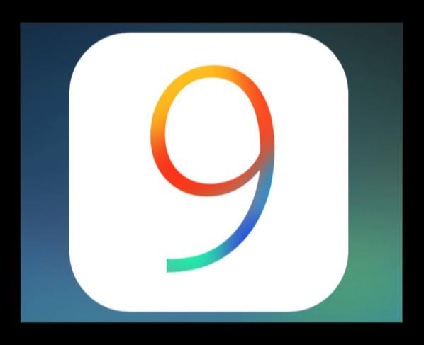 Apple、「iOS 9.3 beta 6 (13E5231a)」を開発者とテスターにリリース