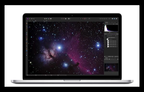 【Sale情報】Macアプリ、Photoshopキラーの「Affinity Photo」が20%オフ