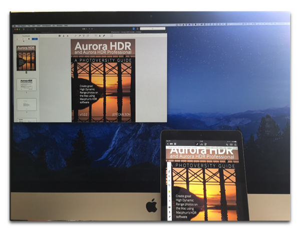 【Mac】PDF閲覧・ 編集アプリ「PDF Expert」バージョンアップで標準Handoff機能をサポート