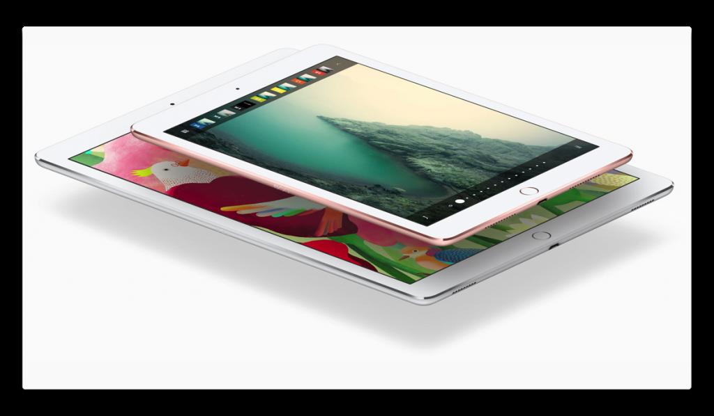 Apple Online Storeで「9.7インチiPad Pro Wi-Fi + Cellular」が出荷準備中に!