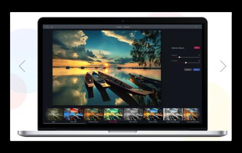 【Mac】何とこれで無料!「写真.app」の機能拡張にも対応の30個のフィルターを持つ「Filters for photos」