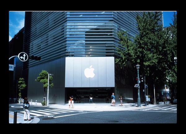 Apple Store 心斎橋でのワークショップ「iPadをビジネスに活用する」に参加してみました