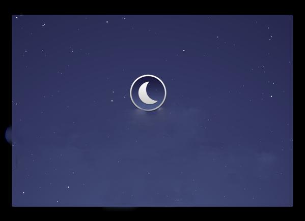 【Mac】メニューバーから時間を指定してMacをスリープする無料のアプリ「Sleep Timer」