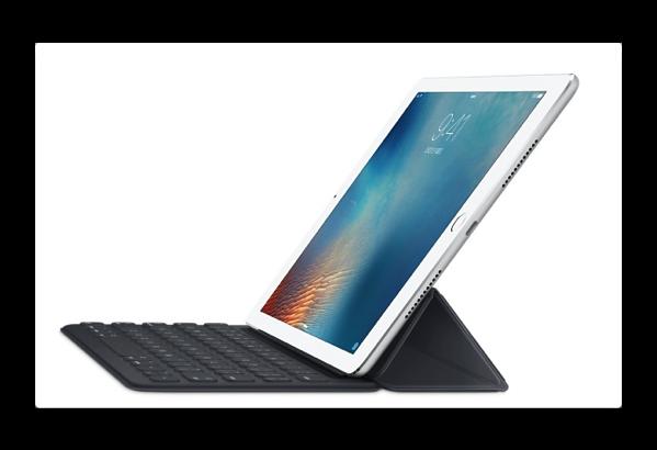 Apple Storeに「9.7inch iPad Pro用 Smart Keyboard」の在庫が・・・