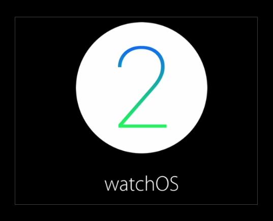 Appleは開発者に「watchOS 2.2.1 beta 2 (13V420)」をリリース