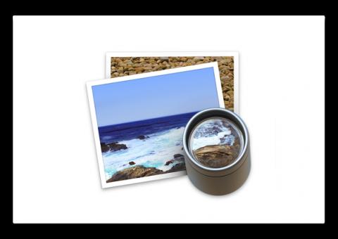 【Mac】標準アプリケーション「プレビュー」(その1:スクリーンショット&アノテーション)