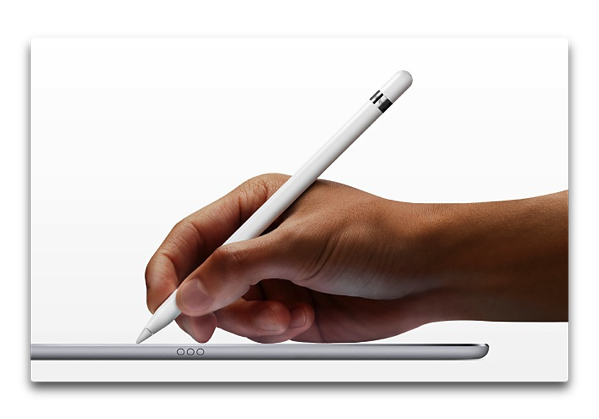 【iPad Pro】Apple Pencilを使い勝手が良いようにと言うことで・・・