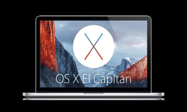 Apple、「OS X El Capitan 10.11.6 beta (15G7a)」を開発者にリリース