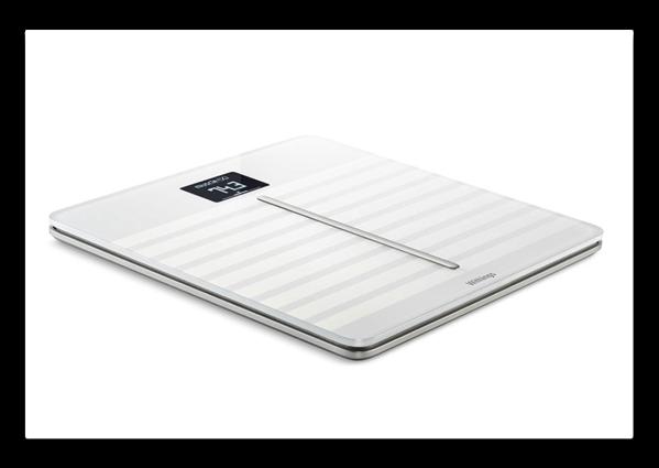 WithingsからPWV(脈波伝播速度)も計測出来るワイヤレスボディアナライザー「Body Cardio」が発売されています