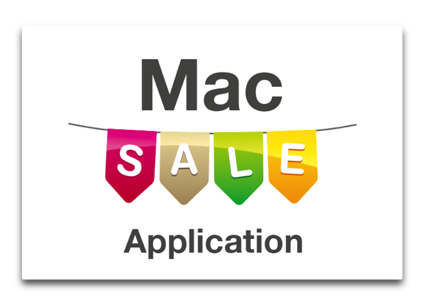 【Sale情報/Mac】ウォーターマークの挿入および画像サイズ・ファイルネームの一括変更「PhotoBulk」80%オフ、ほか